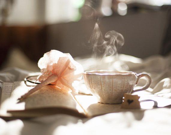 Beautiful Coffee Mug